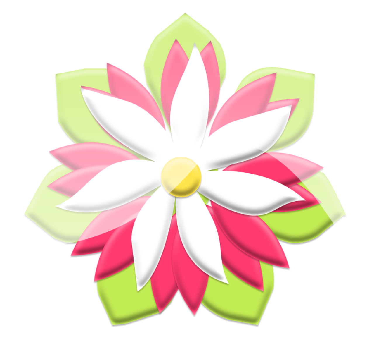 У флориста